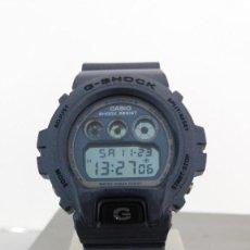 Relojes - Casio: RELOJ CASIO G-SHOCK DW-6900DF. Lote 184283422