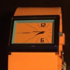 Relojes - Casio: RELOJ CASIO LTF 125 ¡¡ RARISIMO VINTAGE !! ¡¡NUEVO!! (VER FOTOS). Lote 184657223