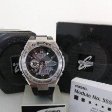 Relojes - Casio: RELOJ-CASIO-G-SHOCK-GST-410-1A . Lote 184704663