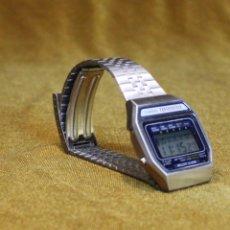 Relojes - Casio: RELOJ CASIO DIGITAL,MODELO H111,CON MELODÍAS.. Lote 184760932