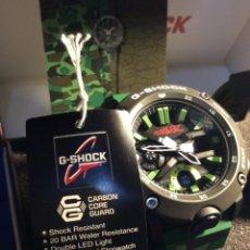 Relojes - Casio: RELOJ CASIO G SHOCKG GA 2000 ( GORILLAZ ) ¡¡NUEVO!! (VER FOTOS). Lote 185918375