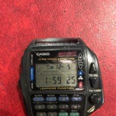 Relojes - Casio: CASIO DIGITAL FUNCIONANDO. Lote 185975571
