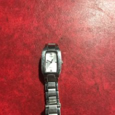 Relojes - Casio: RELOJ DE PULSERA SEÑORA MARCA CASIO. Lote 186249765