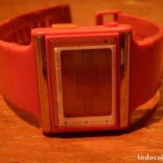 Relojes - Casio: RELOJ CASIO LDF-10 FUNCIONANDO. Lote 186254273