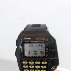 Relojes - Casio: RELOJ CASIO CMD-40 MANDO A DISTANCIA. Lote 187047496