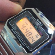 Relojes - Casio: RELOJ CASIO A 700 ¡¡ NUEVO DISEÑO VINTAGE !! ¡¡NUEVO¡¡ (VER FOTOS). Lote 187217610