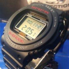 Relojes - Casio: RELOJ CASIO G SHOCK DW 5750 ¡¡¡TODO UN CLÁSICO!!! ¡¡NUEVO!! (VER FOTOS). Lote 188698040