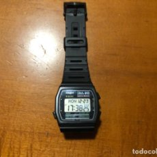 Relojes - Casio: ANTIGUO RELOJ CASIO MADE IN JAPAN. Lote 189100471