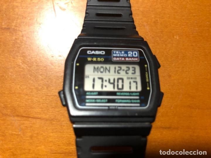 Relojes - Casio: Antiguo reloj Casio made in Japan - Foto 3 - 189100471