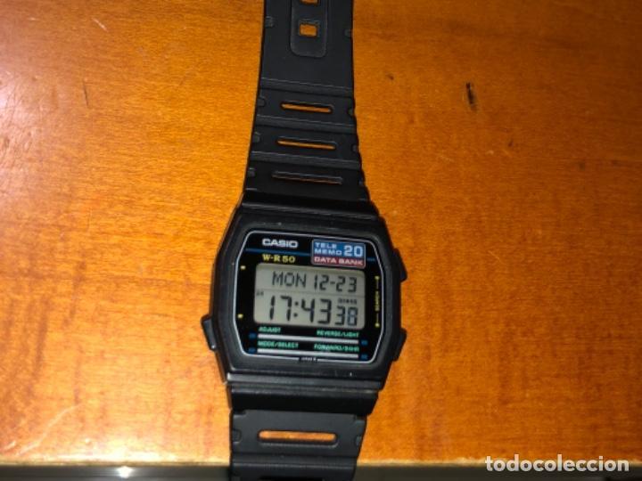 Relojes - Casio: Antiguo reloj Casio made in Japan - Foto 5 - 189100471