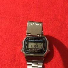 Relojes - Casio: RELOJ CASIO 1572 FUNCIONA PERFECTO . Lote 189132143
