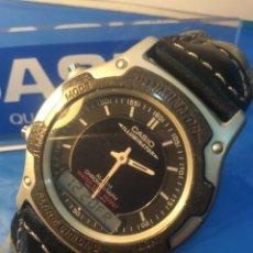 Relojes - Casio: RELOJ CASIO AW 44 ¡¡¡ VINTAGE DE LOS 90 !! ¡¡NUEVO!! (VER FOTOS). Lote 189433765