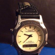 Relojes - Casio: RELOJ CASIO AW 45 ¡¡¡ VINTAGE DE LOS 90 !! ¡¡NUEVO!! (VER FOTOS). Lote 189434225