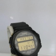Relojes - Casio: RELOJ CASIO DBW-34 TELEMEMO, JAPAN. Lote 189812930