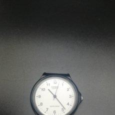 Relojes - Casio: RELOJ CASIO MODELO 705 MQ 24 FUNCIONANDO. Lote 189894322