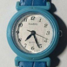 Relojes - Casio: RELOJ CASIO. QUARTZ. LQ - 10A. AÑOS 80.. Lote 189961168