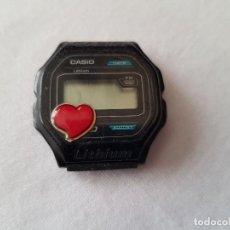 Relojes - Casio: RELOJ CASIO F30 LITHIUM (SIN CORREA). Lote 190133357