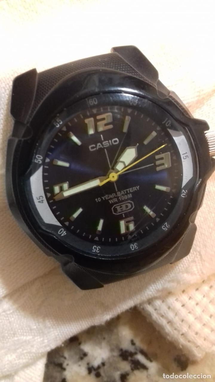 CASIO HD 1811 MW-600 (Relojes - Relojes Actuales - Casio)