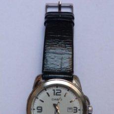 Relojes - Casio: RELOJ CASIO A PILA NUEVO. Lote 190720378