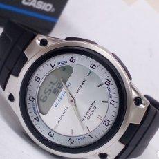 Relojes - Casio: RELOJ CASIO ILUMINATOR AW89. Lote 190851900