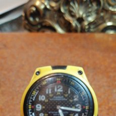 Relojes - Casio: RELOJ DE PULSERA MARCA CASIO ILLUMINATOR. Lote 191272868