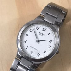 Relojes - Casio: RELOJ CASIO CLASSIC MTP-1131 CABALLEROS •*•. Lote 191294487