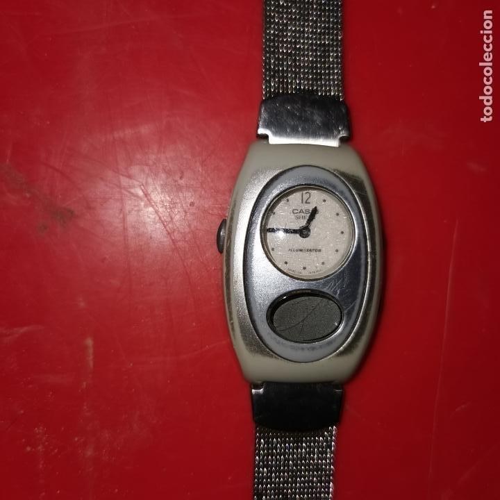 CASIO SHEEN SHN-110 (Relojes - Relojes Actuales - Casio)