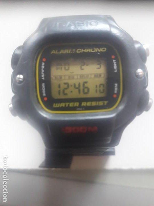 RELOJ CASIO DW-340 MODULO 1000 (Relojes - Relojes Actuales - Casio)