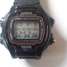 Relojes - Casio: RELOJ CASIO W-725 MODULO 1000. Lote 192843260