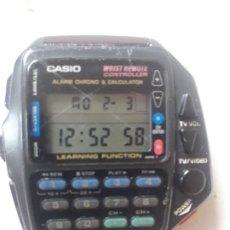 Relojes - Casio: RELOJ CASIO CMD-40 MODULO 1174. Lote 192844310