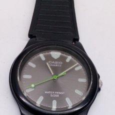 Relógios Casio: RELOJ CASIO MW53 QUARTZ. Lote 193685856