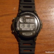 Relojes - Casio: RELOJ CASIO W87H W-87H FUNCIONANDO . Lote 193955003