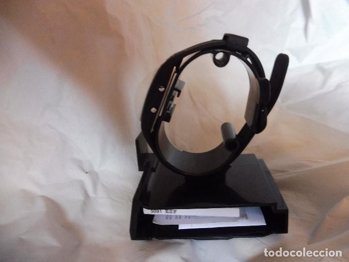 Relojes - Casio: Reloj Casio Dual Time analógico y digital CAS40 nuevo con instrucciones - Foto 7 - 193962167