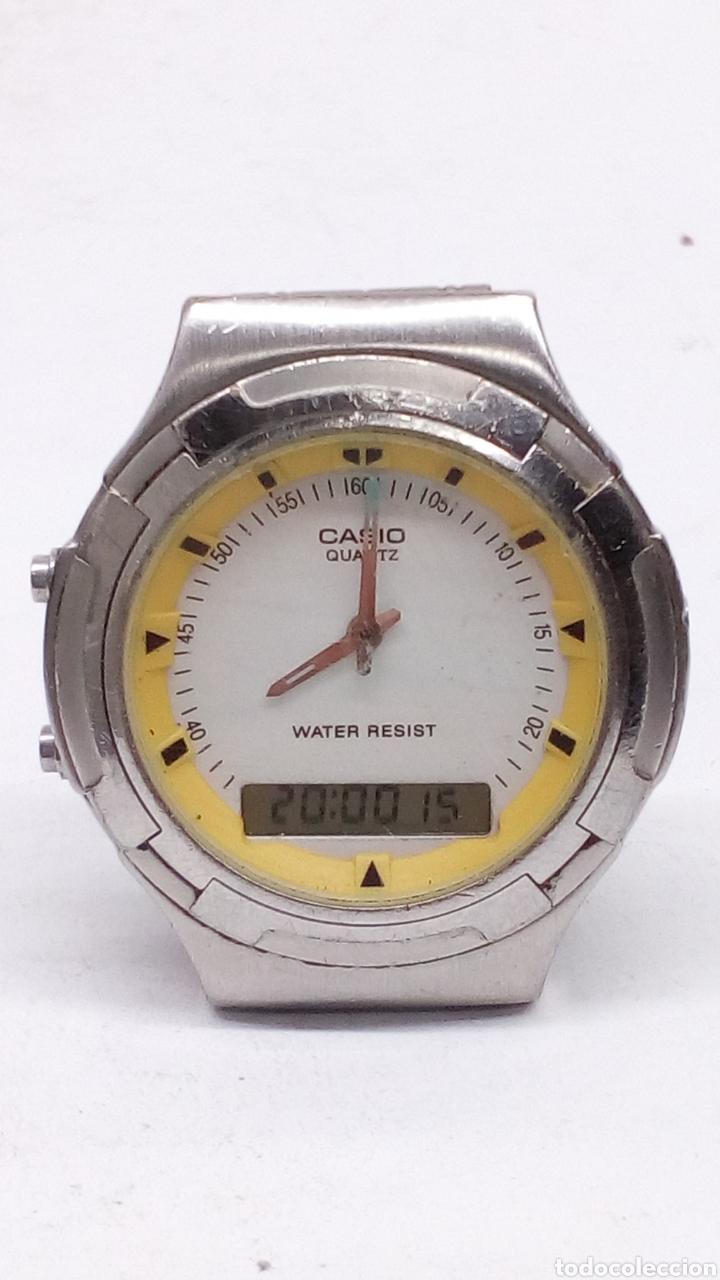 RELOJ CASIO MTA1000 (Relojes - Relojes Actuales - Casio)