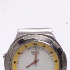Relojes - Casio: RELOJ CASIO MTA1000. Lote 194080983