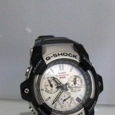 Relojes - Casio: RELOJ CASIO G-SHOCK GS-1001 MODULO 4799 TITANIUM. Lote 194143121