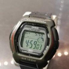Relojes - Casio: RELOJ CASIO HDD-600 MOD 2889. Lote 194525203
