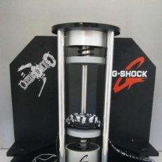 Relojes - Casio: CASIO G-SHOCK STAND EXPOSITOR CASIO G-SHOCK ORIGINAL. Lote 194716900