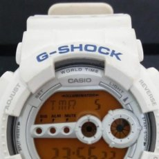 Relojes - Casio: CASIO G-SHOCK GD-100SC MODULO 3263. Lote 194760881
