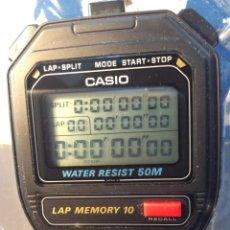 Relojes - Casio: RELOJ CASIO HS 30 ¡¡ CRONOMETRO DE MANO !! ¡¡SEMI NUEVO!!. Lote 195047202