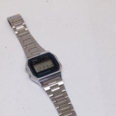 Relojes - Casio: RELOJ CASIO A158W. Lote 195501245