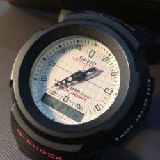 Relojes - Casio: RELOJ CASIO G SHOCK AW 500 NS ¡ EDICION ESPECIAL - POLAR - ! VINTAGE 1989 (VER FOTOS). Lote 195513116
