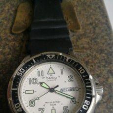 Relojes - Casio: CASIO DIVER MD502. Lote 196156166