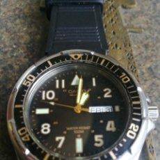 Relojes - Casio: CASIO DIVER MD502. Lote 196156418