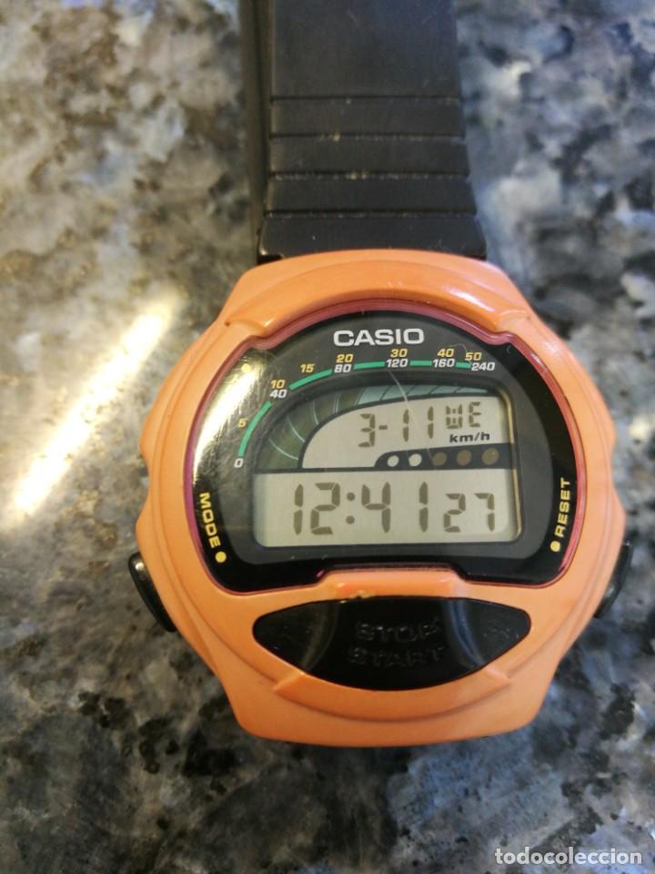 CASIO TM-14 (Relojes - Relojes Actuales - Casio)