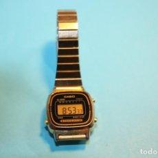 Relojes - Casio: CASIO LA 670. Lote 196923700