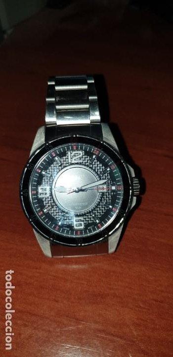 Relojes - Casio: RELOJ CASIO MTP-1291 ACERO para hombre SEMI NUEVO - Foto 2 - 198159805
