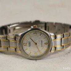 Relojes - Casio: RELOJ CASIO QUARTZ 3378 LTP 1217. Lote 198281685