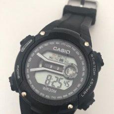 Relojes - Casio: RELOJ CASIO. Lote 198310330
