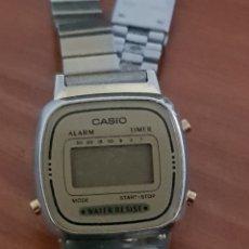 Relojes - Casio: RELOJ DE MUJER CASIO. Lote 198346552